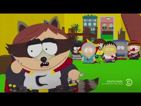 South Park  Netflix, youre greenlit