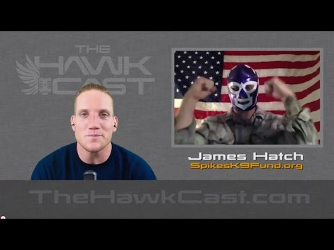The HawkCast with James Hatch