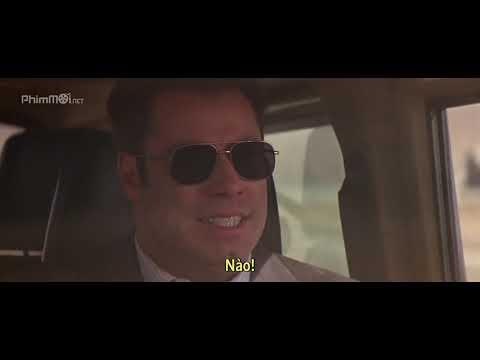 Xem phim Lật mặt - Phim hành động hay Lật Mặt (Face Off - 1997)