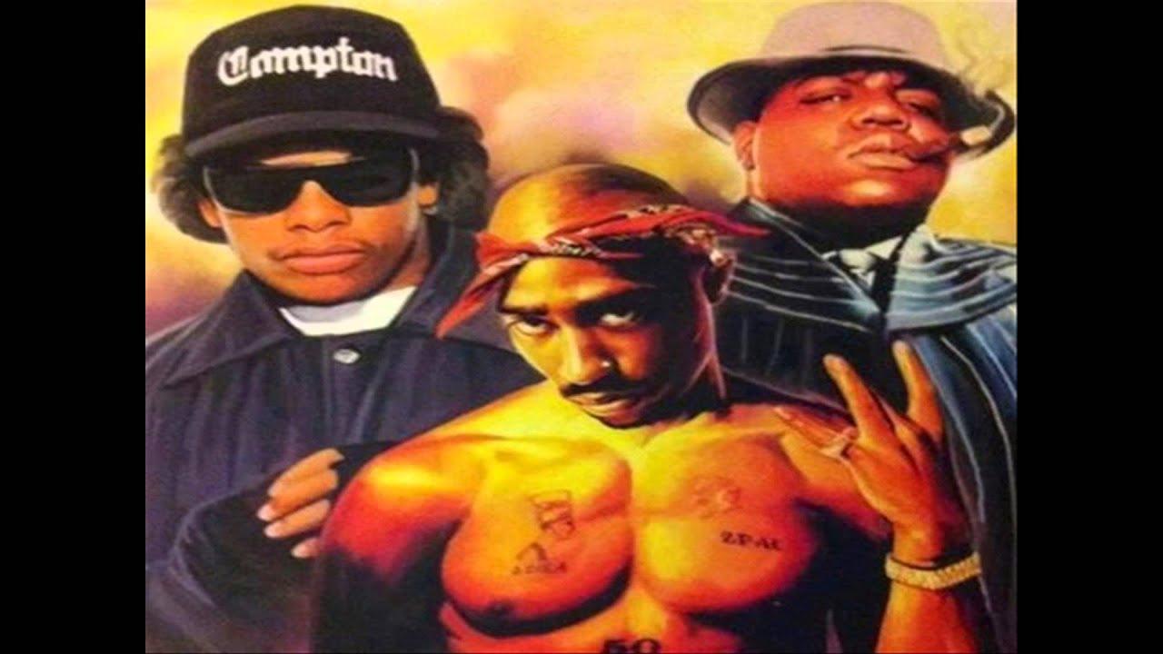 NEW 2014 - Biggie ft. Eazy-E, 2pac & Mtume - Sugar Free ...