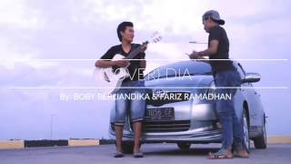 DIA - ANJI (COVER) BY: BOBY BERLIANDIKA