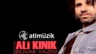 Ali Kınık - Özlemişim