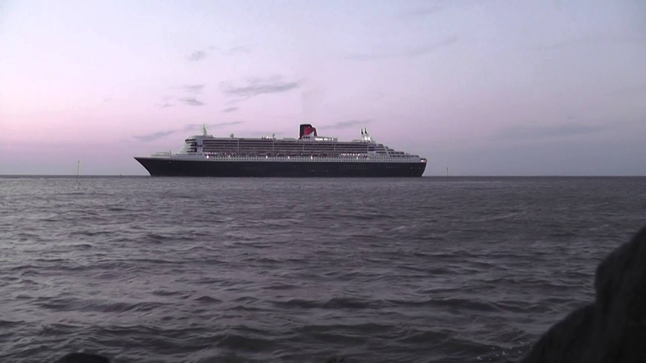 Гјberfall auf die queen mary stream