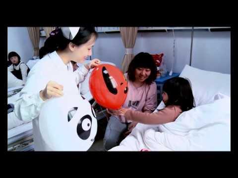 "Sanofi ""Happy Shot"" (Publicis Shanghai)"