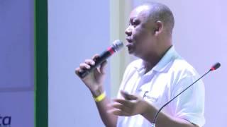 Favela Holding Social - Apresentação Celso Athayde