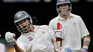 'We were just laughing': The McGrath-Gillespie batting masterclass