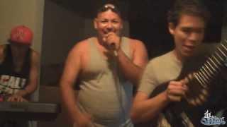 Gambar cover Lil Vanzo, Danny P & Hernan Garcia - Cumbia Shikitiadora En Mexicali