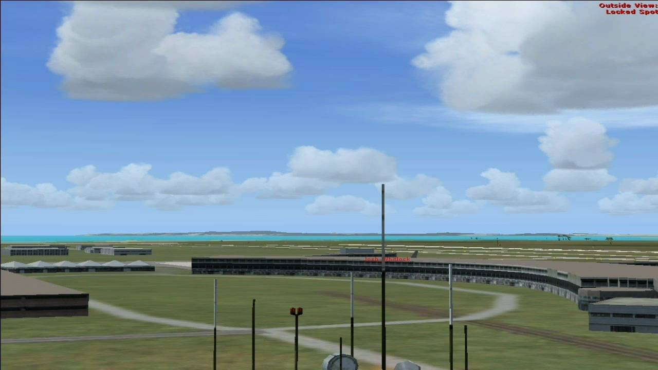 how to talk to atc in fsx multiplayer