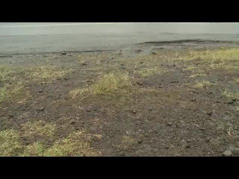 Hawaii Volcanoes National Park spokeswoman Jessica Ferricane