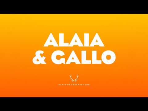 Alaia & Gallo - Never Win (Original Mix)