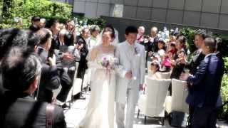Wedding スライドショー