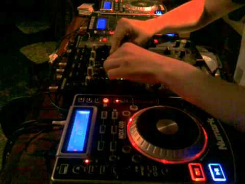 Pumped Up Running Mix 2012 (Mixed by Dawson)