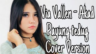 Via Vallen - Akad Payung teduh ( Cover version) Mp3