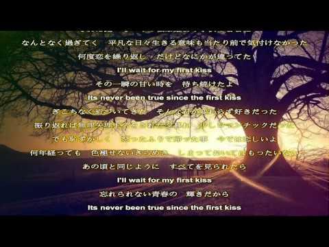 first kiss/JYONGRI/歌詞付き Relaxing Music
