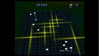 Robotron 64 (N64) Review
