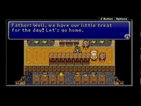 Let's Play Final Fantasy 6 Advance Walkthrough Part 29 (Auction House)