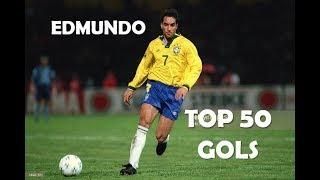 Edmundo - Top 50 Gols
