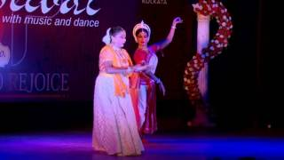 Download Duet by Saswati Sen and Sujata Mohapatra at SUR Festival 2015 MP3 song and Music Video