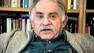 Murray Bookchin - (2/9) - From Here to There 1993