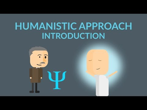 introduction-to-humanistic-approach---aqa-a-level-psychology