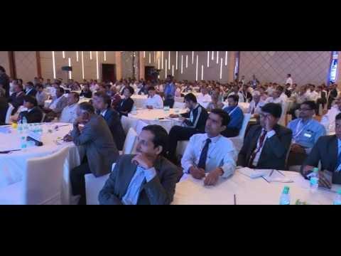 BICSI India District Conference & Expo 2016, Hotel Sheraton Bangalore - Video Clip