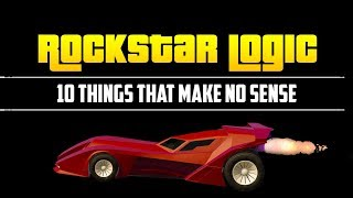 ROCKSTAR LOGIC (The Vigilante Edition) + Shark Card Giveaway