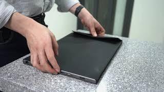 맥북 USB, C타입, HDMI 멀티허브 가지고 다니기…