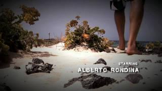 Alberto Rondina in action for Turbolenza in Fuerteventura with his new Cabrinha kite. Camera and Post Production Vania Da Rui.