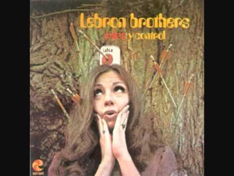 Lebron Brother   Tu llegaste a mi Vida