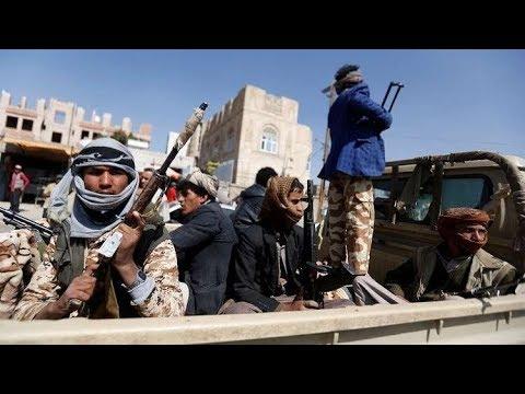 تهديدات الحوثيين بإيقاف الملاحة إفلاس عسكري لهم  - نشر قبل 1 ساعة