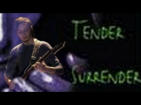 Steve vai tender surrender lyrics
