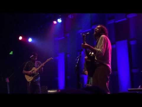 """Okkervil River """"Your Past Life as a Blast"""" 7/26/17 World Cafe Live"""
