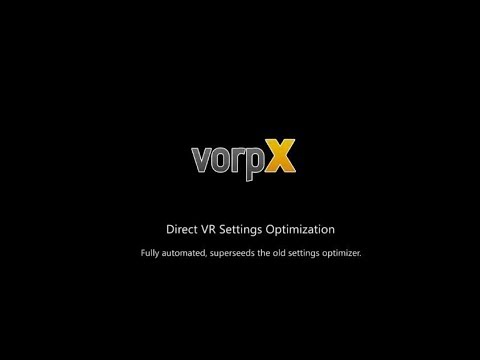 Full VorpX Review - Worth To Download in 2019? - Rift Info