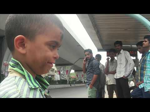 telugu short film street child