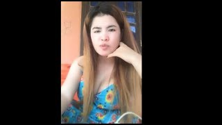 Video Pascol BIGO LIVE Hack Cambodia Showing BRA Bokep no shirt Indonesia,Thailand,Vietnam facebook viral download MP3, 3GP, MP4, WEBM, AVI, FLV Juni 2018