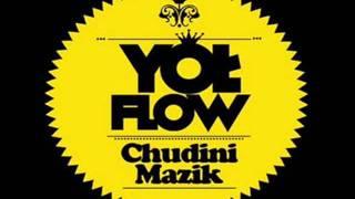 Chudini and Mazik - Ja i Try (henson remix)