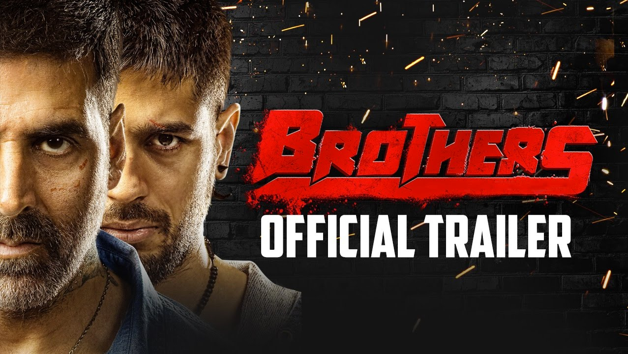 Brothers | Official Trailer