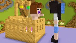 Minecraft Build Battle - FELIZ DIA DAS MÃES (EM DUPLA)