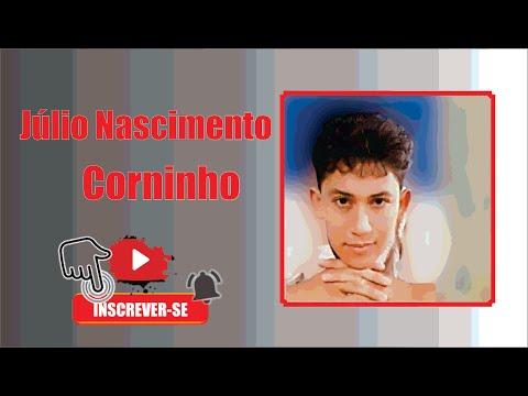 Júlio Nascimento - Corninho (visite No Orkut Conheço Tudo De Músicas Bregas)