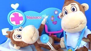 Kukuli Abur Cubur Çocuk Şarkısı - Hasta Kukuli Doktora gidiyor DütDüt Tinky Minky Kukuli Çizgi film