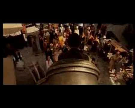 Čarlston za Ognjenku  Charleston And Vendetta