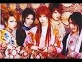 【Kagrra,】カラオケ人気曲トップ10【ランキング1位は!!】