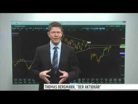 Trading Tipp – DAX mit neuen Kaufsignalen: Kursziel 11.670 Punkte