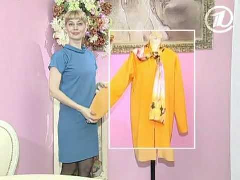 Платье от никишичевой с выкройками