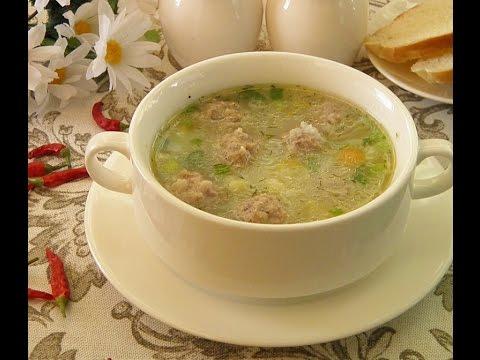 Щавелевый суп 14 рецептов с фото рецепты с