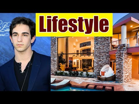 Zachary Gordon Income, House, Cars, Luxurious Lifestyle & Net Worth