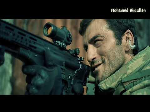 اقوى اربع افلام اكشن في الدراما التركية Youtube