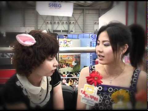 Shanghai Television Festival 2008 Part.1