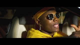 Willz Ft Dimpo Williams & T Sean - Lekako (Official Music Video)    Zambian Music Videos 2019