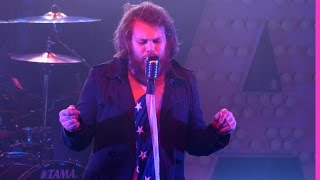 ASKING ALEXANDRIA To The Stage Live At Ziggys By The Sea 12 20 14